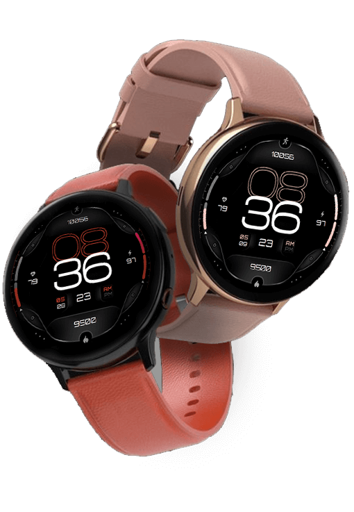 Watchface for galaxy smart watch